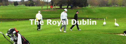 The Royal Dublin
